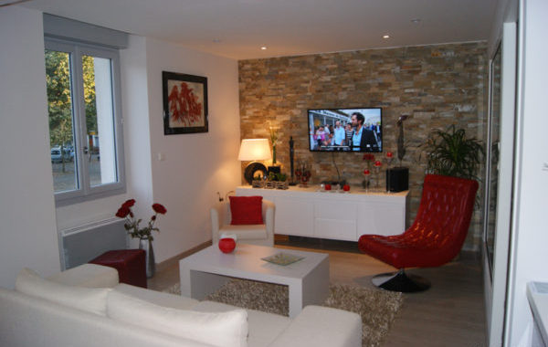 Appartement Tarbes