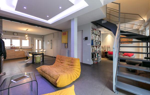 Maison St cyprien