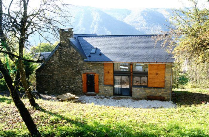 Grange Vallée du Louron